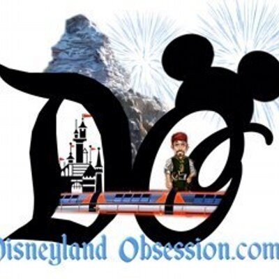 Disneyland Obsession | Social Profile