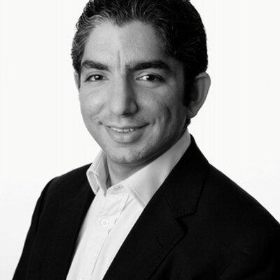 Arash Fatemian | Social Profile