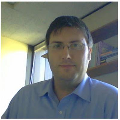 Jon Hasenbank | Social Profile