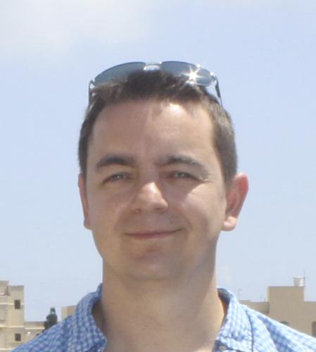 Frederik Wasniowski