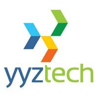 YYZtech   Social Profile