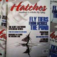 Hatches Magazine | Social Profile
