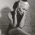 Daphne Guinness's Twitter Profile Picture