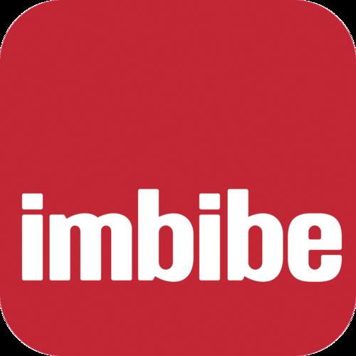 Imbibe Magazine Social Profile