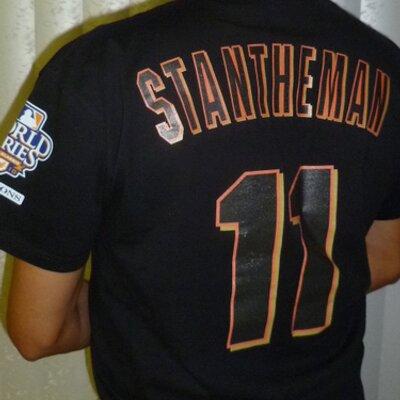 Stan TheMan | Social Profile