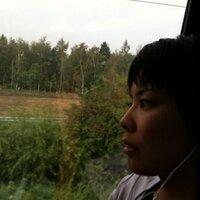 Yoko Shinoda | Social Profile