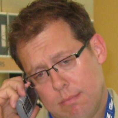 Michael Rosenow   Social Profile