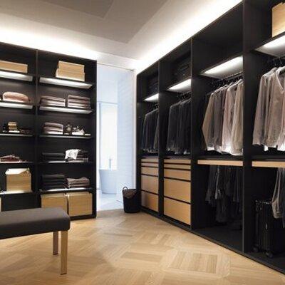 Beau Closet World