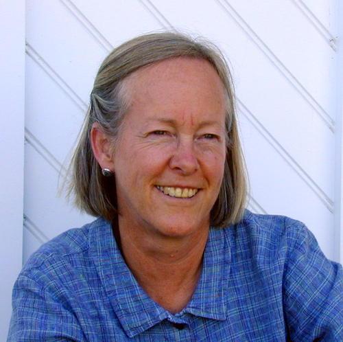 Cathy Corison Social Profile