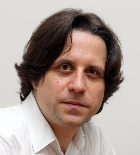 Jaroslav Pasmik