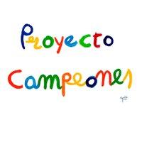 Proyecto Campeones | Social Profile