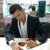 Kamal Hotchandani's Twitter Profile Picture