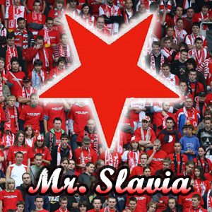 Mr. Slavia
