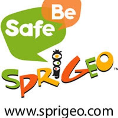 Sprigeo - Be Safe | Social Profile