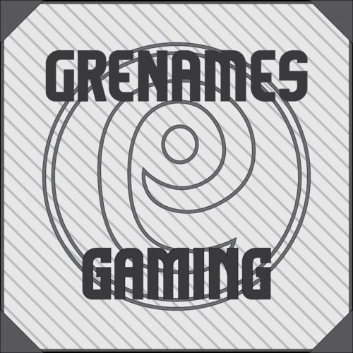 Grenames Gaming