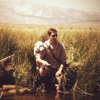 George Revel | Social Profile