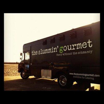 the slummin' gourmet | Social Profile