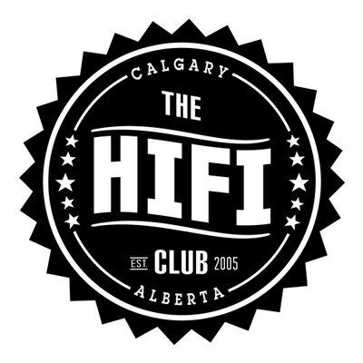 The Hifi Club | Social Profile