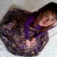 DIaNa Rusdi | Social Profile