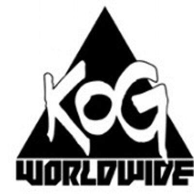 KOG Worldwide | Social Profile
