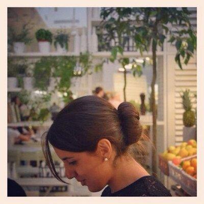 Cristina Martucci | Social Profile