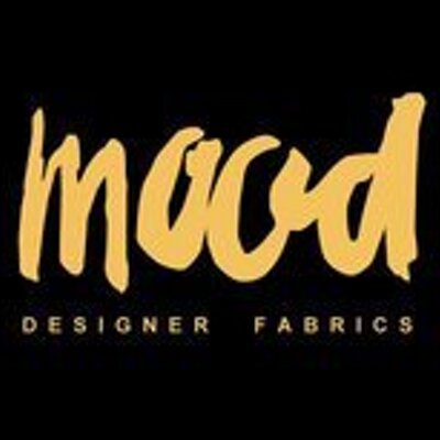 Mood Fabrics | Social Profile