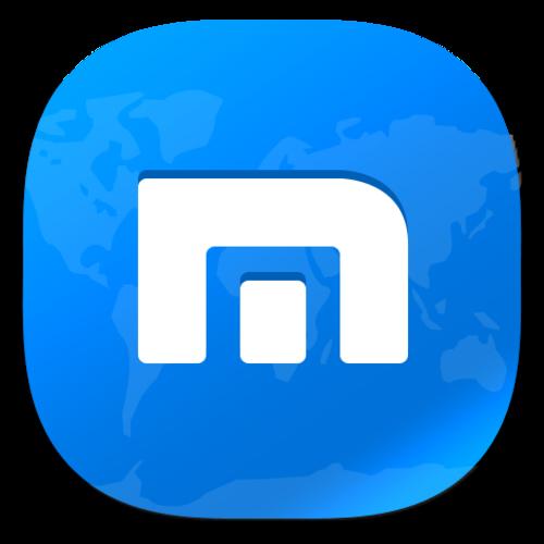 Maxthon CZ / SK