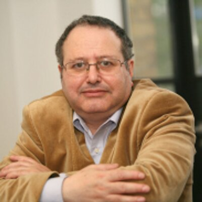 Paul Barasi | Social Profile