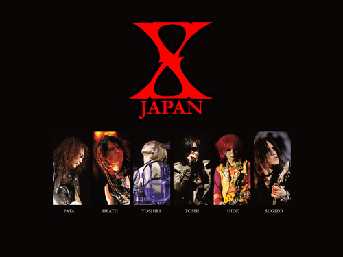 The profile image of 05_Xjapan