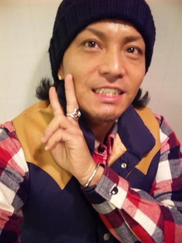 鈴木浩之/DJ PIROYUKI Social Profile