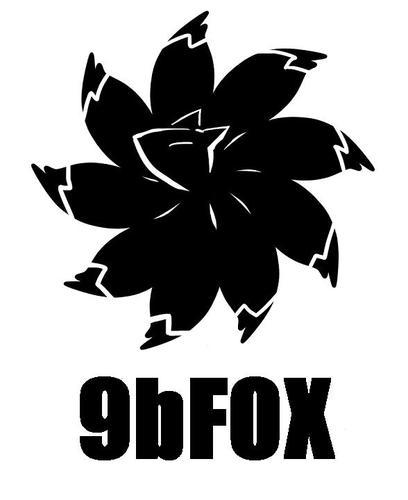 9bFOX