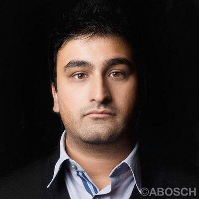 Sunil Verma | Social Profile