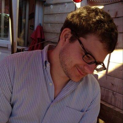 Jebediah Reed | Social Profile