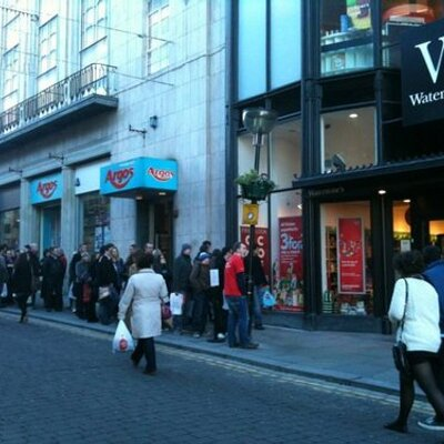 Waterstones Bold St | Social Profile