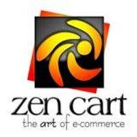Zen Cart | Social Profile