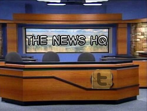 News Headquarters Social Profile
