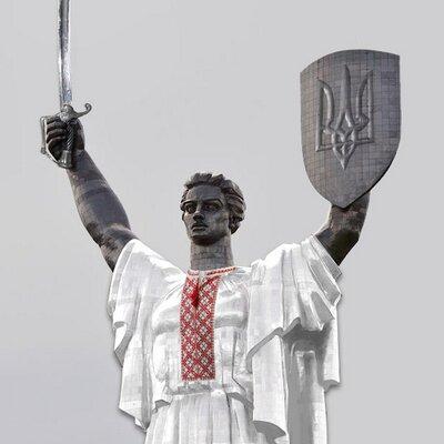 УкраїнськаДемократія (@Ukr_Democracy)