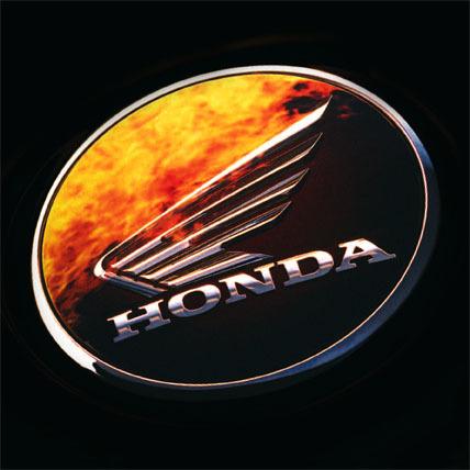 Honda Mc Svenska AB  Twitter Hesabı Profil Fotoğrafı