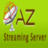 az-streamingserver.com Icon
