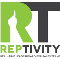 RepTivity   Social Profile