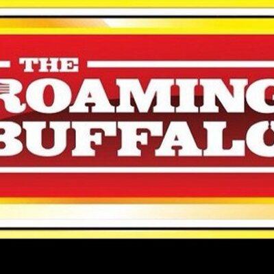 Roaming Buffalo | Social Profile