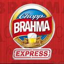 Brahma Express Moc