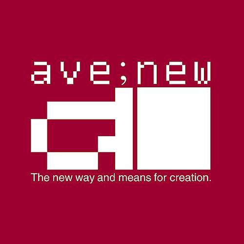 ave;new Social Profile