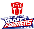 Transformers Wiki Social Profile