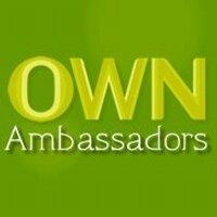 OWN Ambassadors | Social Profile