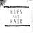 HipsandHair Coupons