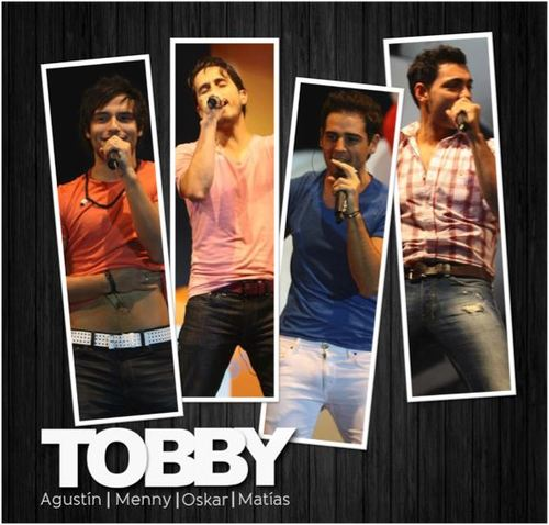Tobby Social Profile