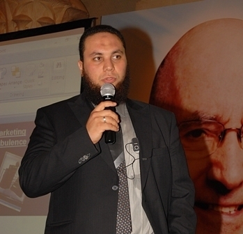 Akram Saad Social Profile