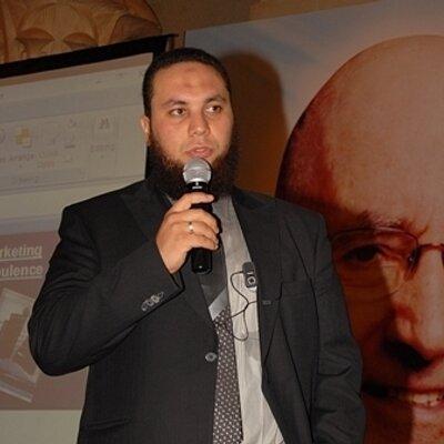 Akram Saad | Social Profile