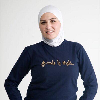 Oula Farawati | Social Profile